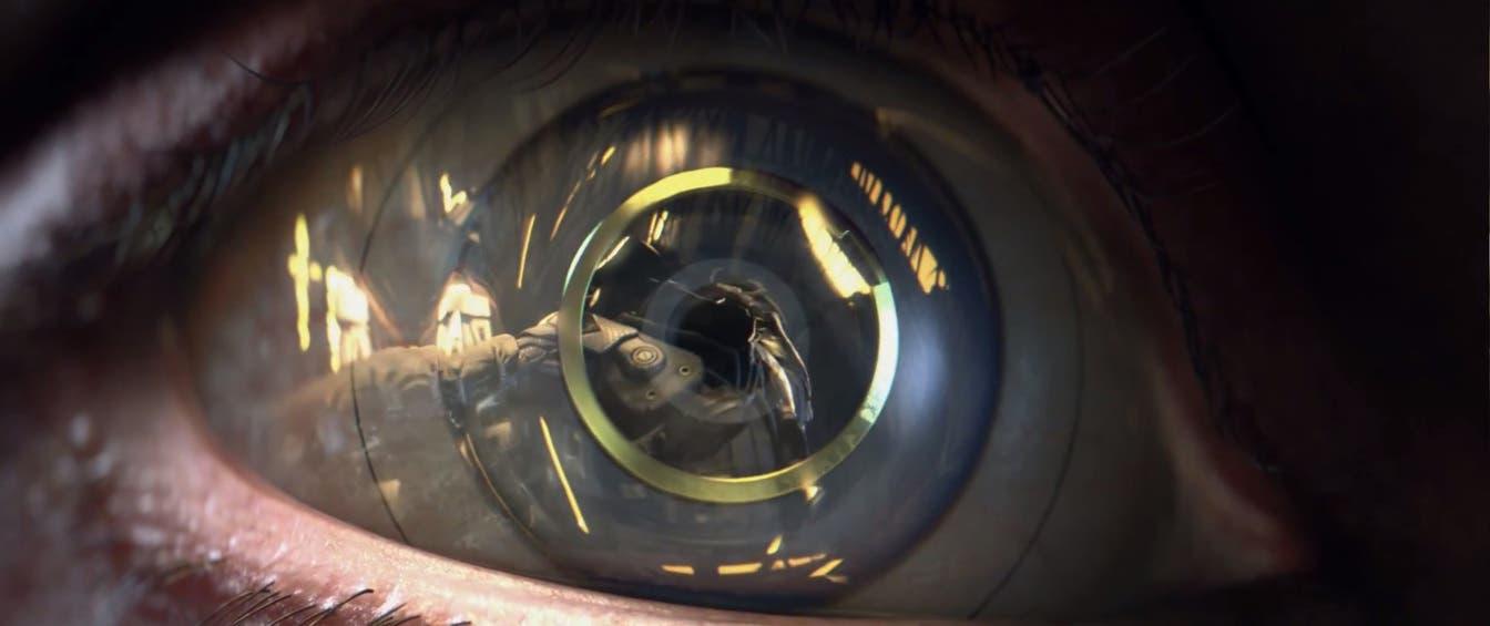 Eidos nos muestra como fue el primer contacto de la prensa con Deus Ex: Mankind Divided 1