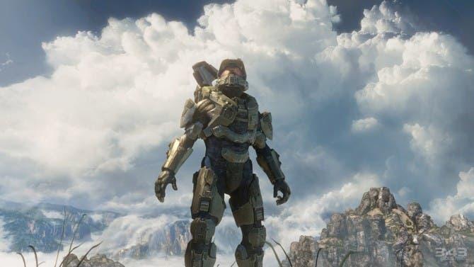 Microsoft nos ayuda a recordar todo lo que pasó en Halo 4 de cara al lanzamiento de Halo 5: Guardians 1