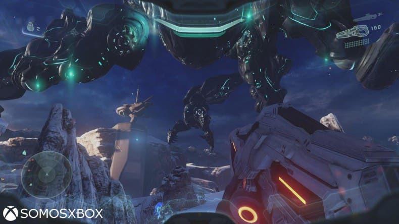 """Phil Spencer: """"Halo 5: Guardians es un punto de inflexión para Xbox One"""" 1"""
