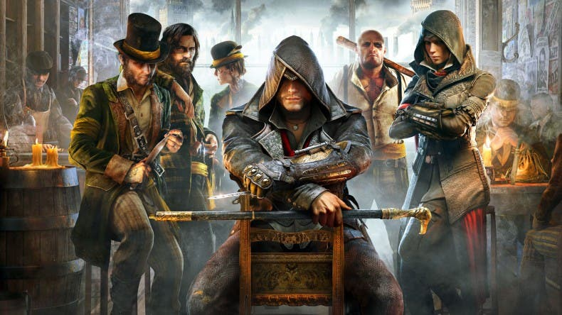 Preview de Assassin's Creed Syndicate 1