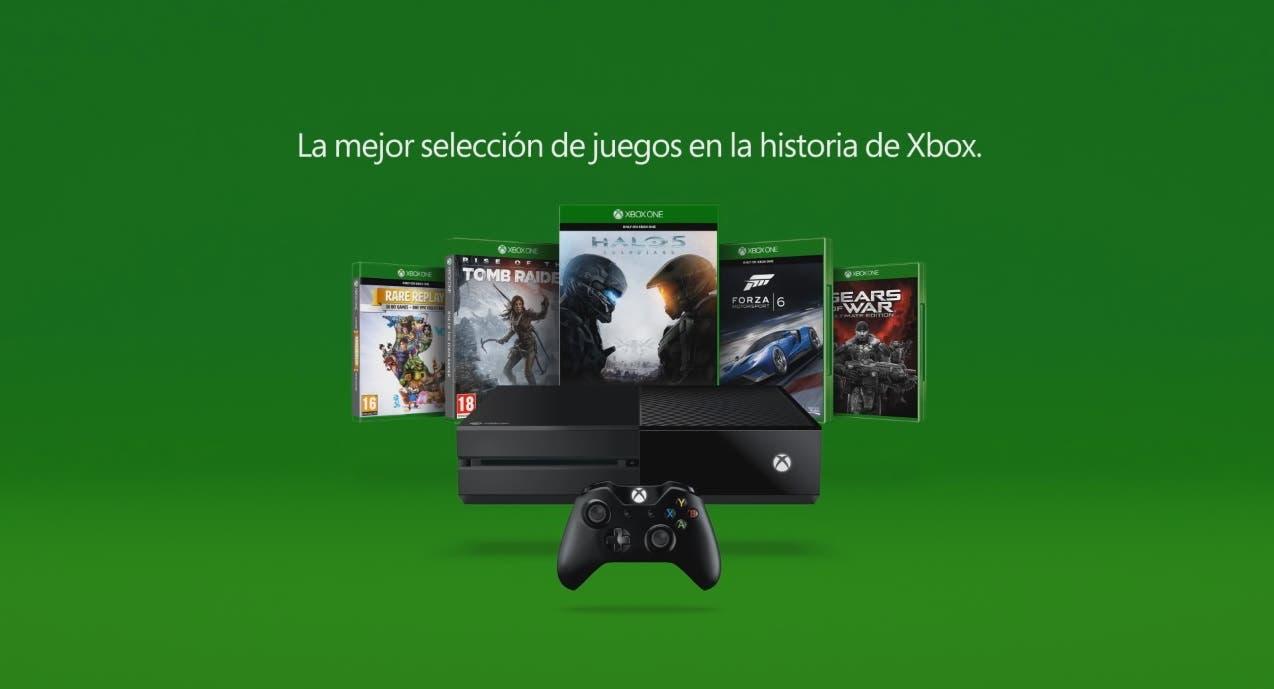 Adelantamos los juegos que llegan esta semana  a Xbox One 1