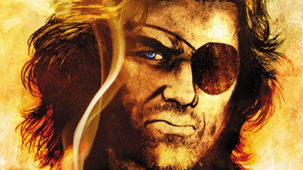 Estos son los juegos de Kojima que puedes disfrutar en tu Xbox One 2