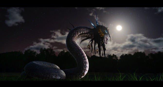 Final Fantasy XV, una nueva captura nos muestra un poderoso enemigo 1