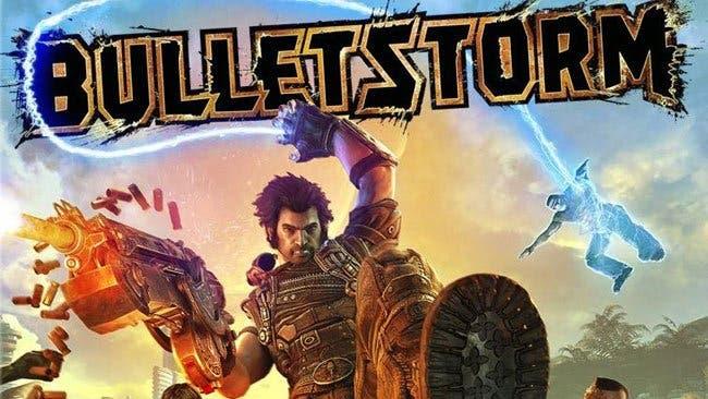¿Hay una secuela de Bulletstorm en camino? 1