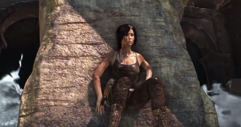Lara Croft podría sufrir secuelas traumáticas en Rise of the Tomb Raider 1