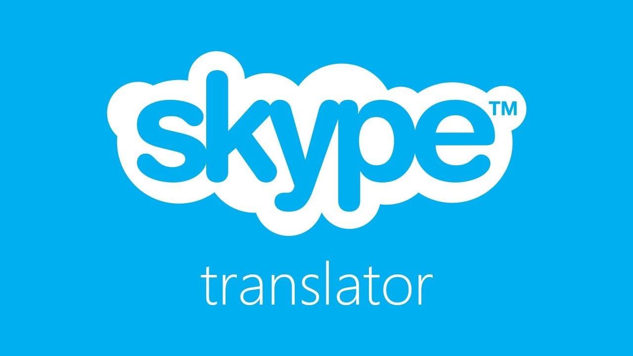 Skype Translator ya disponible en Skype para escritorio Windows 1