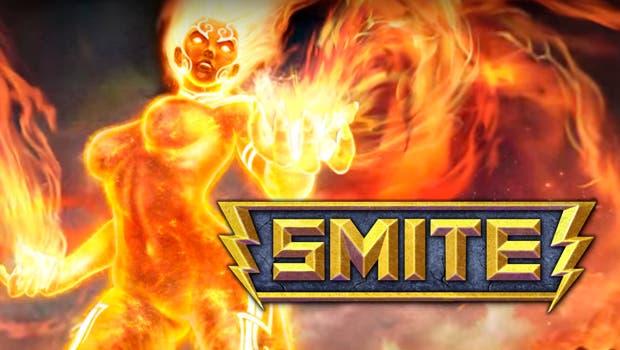 Nueva actualización para Smite que traerá a Sol, una nueva diosa 1