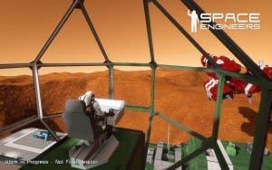 Nuevas imágenes del cada vez más prometedor Space Engineers 5