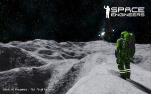 Nuevas imágenes del cada vez más prometedor Space Engineers 7