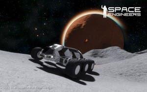 Nuevas imágenes del cada vez más prometedor Space Engineers 9