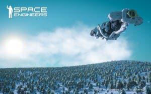 Nuevas imágenes del cada vez más prometedor Space Engineers 10