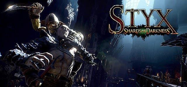 Styx: Shards of Darkness se deja ver en nuevas imágenes 4
