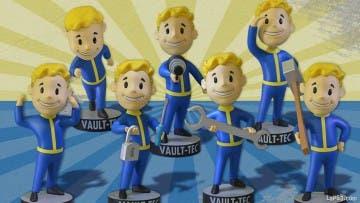 Guía: Cabezones de Fallout 4, encuéntralos todos 8