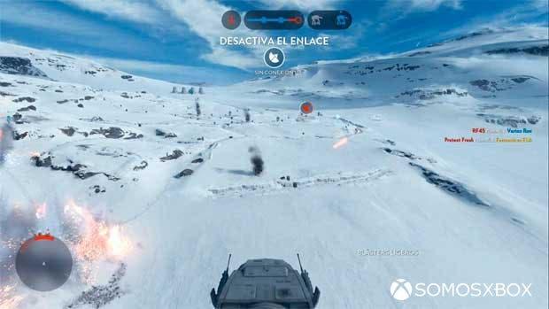 Análisis-de-Star-Wars-Battlefront-ATAT