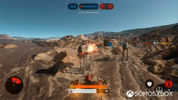 Análisis-de-Star-Wars-Battlefront-AWing