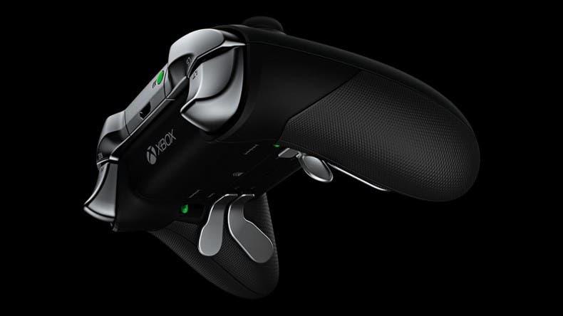 El mando Xbox Elite Controller a un precio inmejorable 1