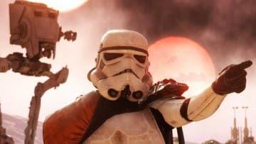 El pase de temporada de Star Wars Battlefront gratis con Xbox Live Gold 2