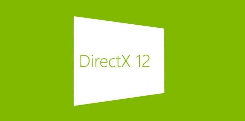 Microsoft ofrece las herramientas para llevar DirectX 12 a Windows 7 1