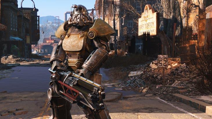 Ya disponibles Fallout 4 y F1 2018 en Xbox Game Pass 1
