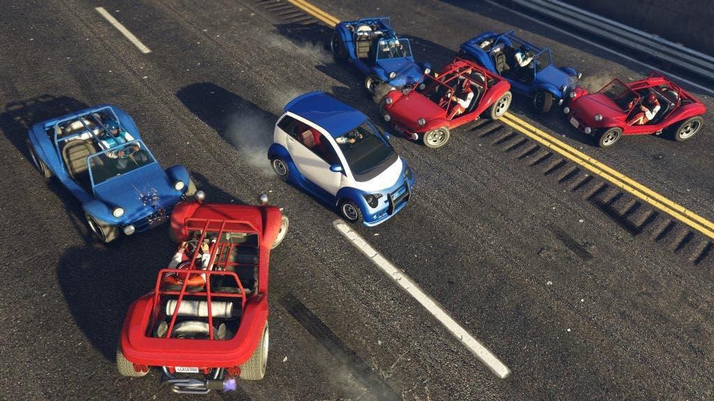 15 cosas qué queremos ver en GTA VI 15