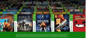 """La retrocompatibilidad """"parecía imposible"""" en Xbox One 6"""