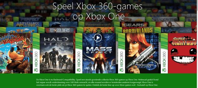 """La retrocompatibilidad """"parecía imposible"""" en Xbox One 1"""