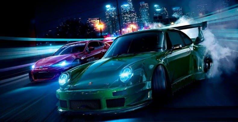 El nuevo Need for Speed saldrá en 2017 1