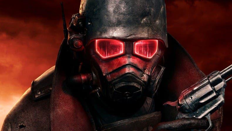 Fallout New Vegas encabeza los nuevos juegos disponibles en Xbox Game Pass 1