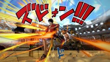 Estos son los regalos por reservar One Piece Burning Blood en GAME 7