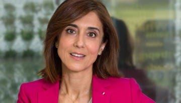 Pilar López, presidenta de Microsoft Ibérica, recibe el Premio ICADE Asociación 2015 8