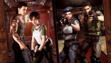 Resident Evil Origins Collection para Xbox One se pone a la venta este viernes 3