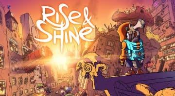 Gameplay con los primeros minutos de Rise & Shine, el estupendo juego español 2