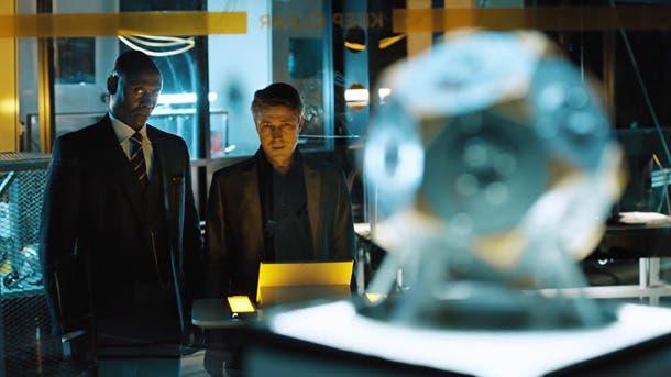 Quantum Break nos presenta a sus villanos con este nuevo tráiler live action 1