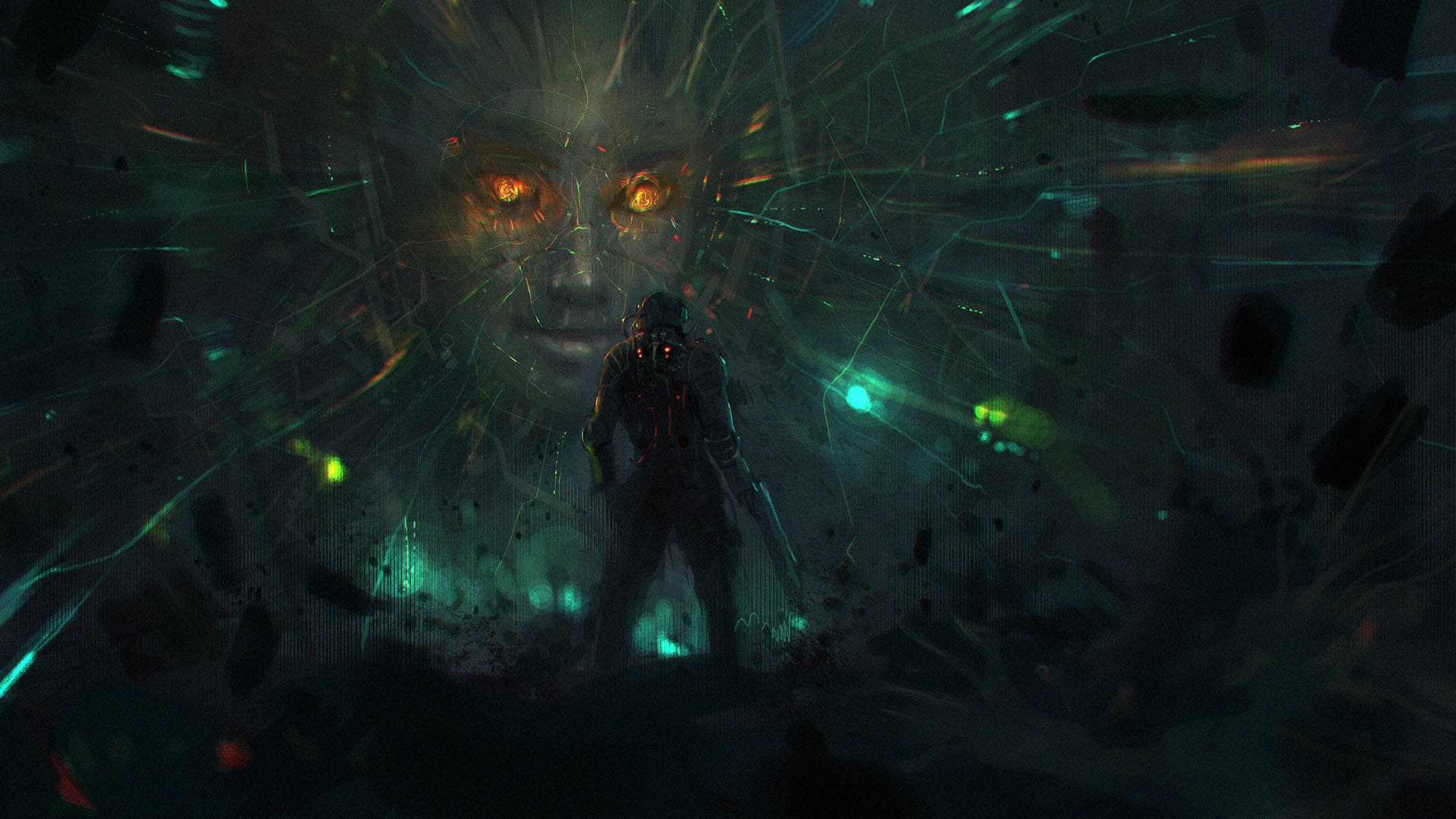 Todos los juegos de terror de Xbox Series X en 2020 (lista actualizada) 16