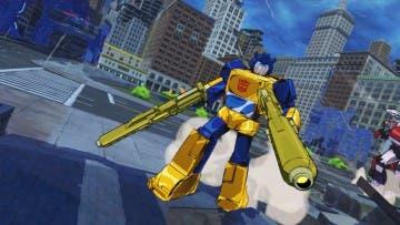 Transformers Devastation recibirá nuevos contenidos la semana que viene 4