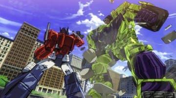 Los videojuegos de Transformers podrían desaparecer 1