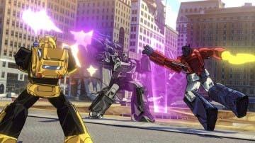 Anunciado DLC para Transformers: Devastation 3