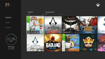 ¡La Nueva Experiencia Xbox One y la retrocompatibilidad llegan hoy! Nuevos vídeos en español 4