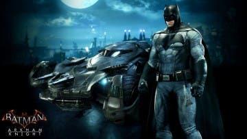 Revelados los contenidos de Batman Arkham Knight Special Edition 6