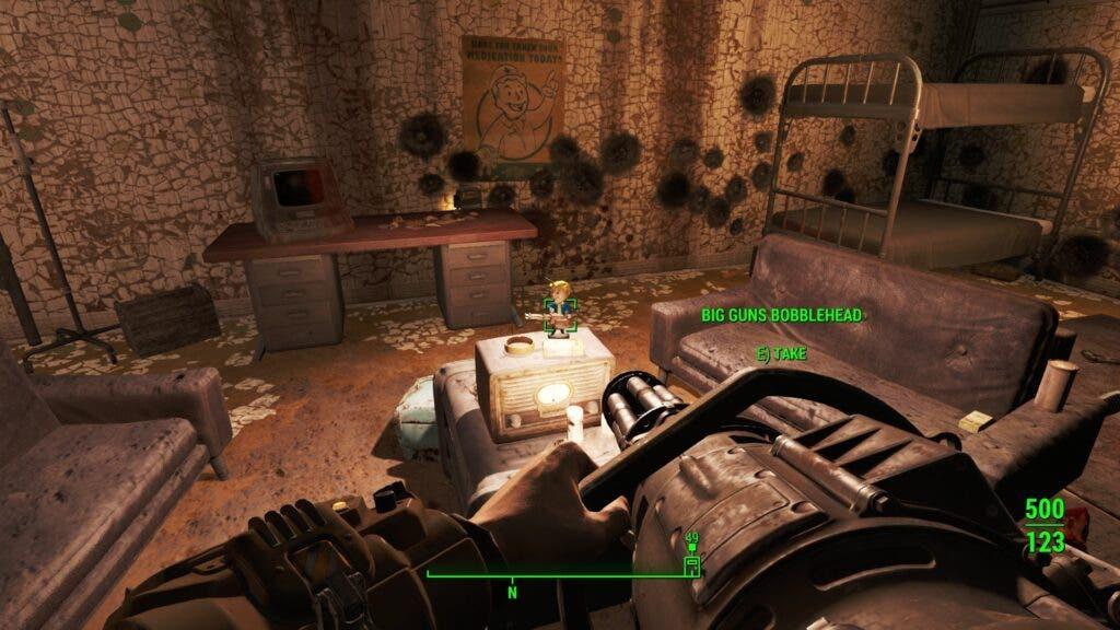 big guns bobblehead fallout 4 gamecrate 2