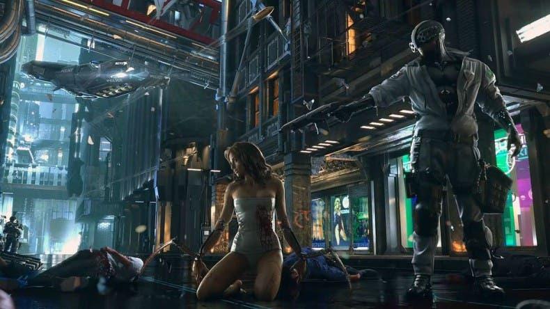 La música de Cyberpunk 2077 nos propondrá cosas inesperadas 1