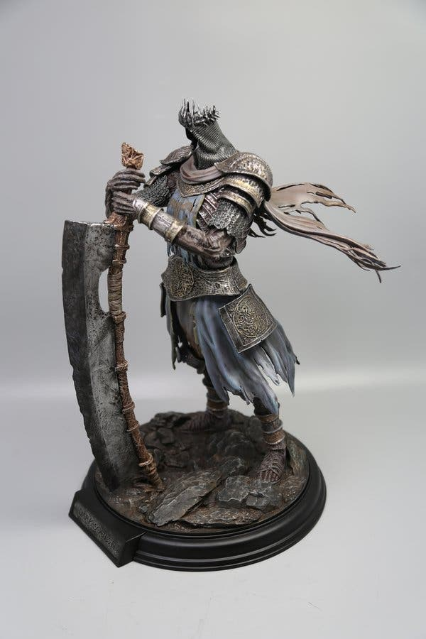 dark souls III figura