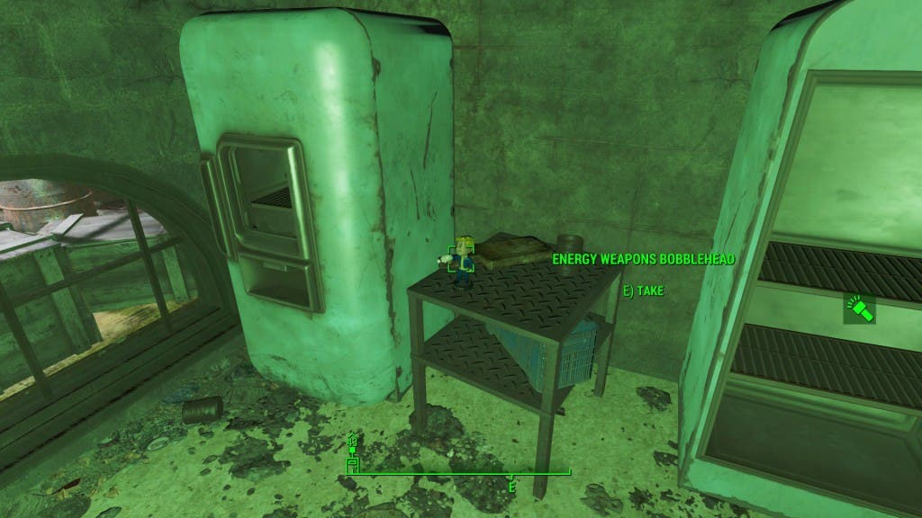 fallout 4 energy weapons bobblehead gamecrate