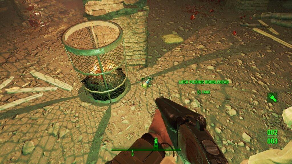 fallout 4 lockpicking bobblehead gamecrate 2