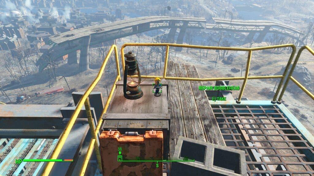 fallout 4 repair bobblehead gamecrate 3