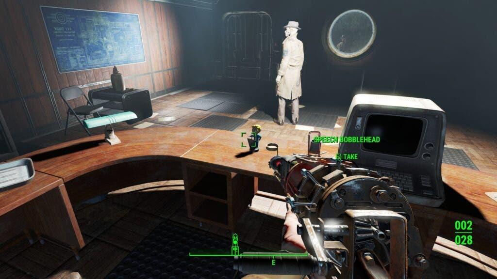 fallout 4 speech bobblehead gamecrate 4