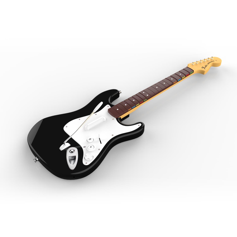 guitarra rock band