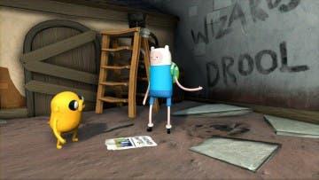 Ya a la venta Hora de Aventuras: Finn y Jake, Investigadores 1