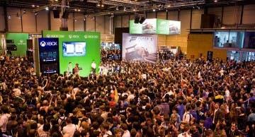 Aumenta la asistencia a las ferias de videojuegos europeas 16