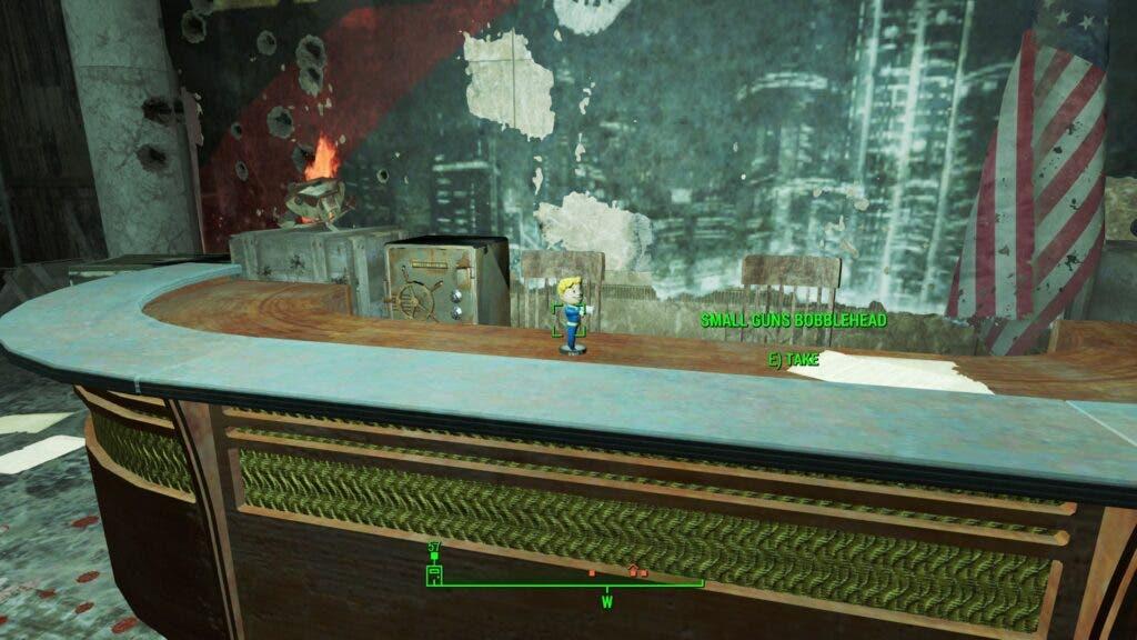 small guns bobblehead fallout 4 gamecrate 4